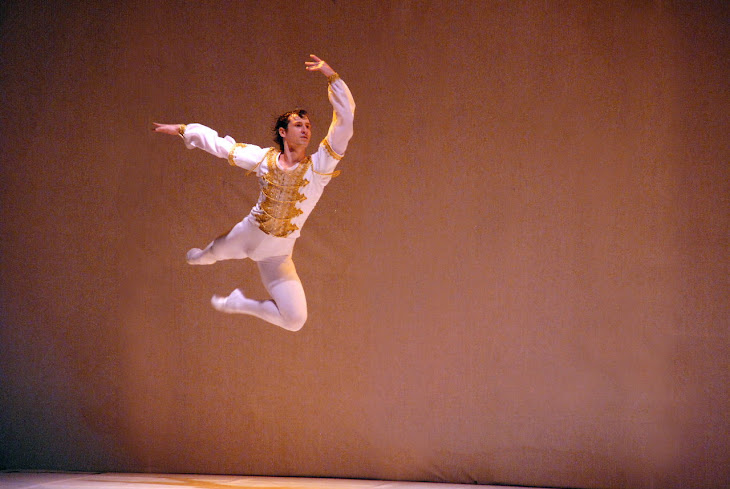 el Ballet del SODRE