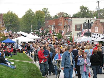 gr applebutter festival