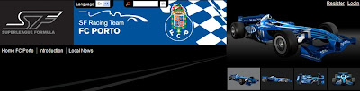 Superleague Formula: FC Porto