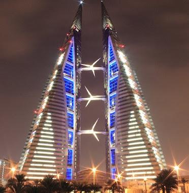 Bahrain World Trade
