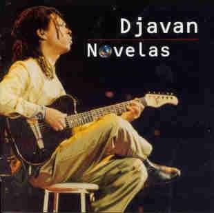 Djavan - novelas