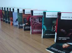 Colección: Marcos Aguinis