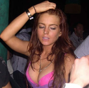Hollywood actress Lindsay Lohan has successfully passed two drug tests and ...