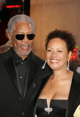 Morgan Freeman Finalised His Divorce   Kollywood Updated