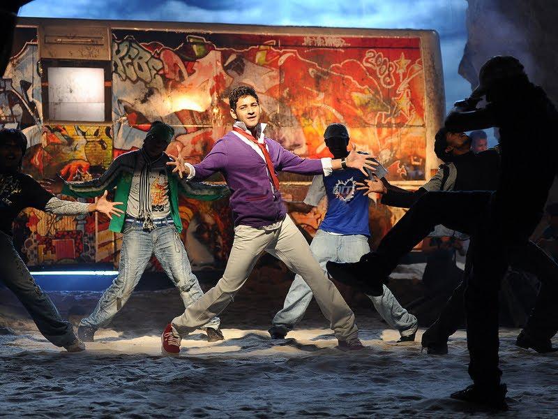 Mahesh Babu New Movies Kaleja Mahesh Babu Khaleja Movie