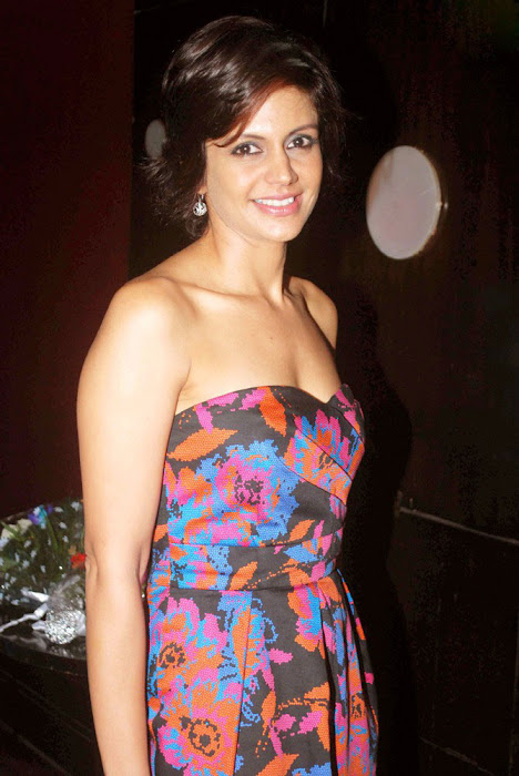 mandira bedi at event actress pics
