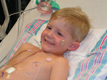 Tate's 2nd surgery