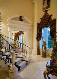 Koleksi Foto Desain Rumah Mewah