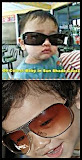 2009 Cutest Baby In Sun Shade Contest