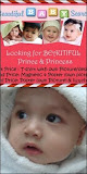 THE WINNER OF BEAUTIFUL BABY SEARCH CONTEST
