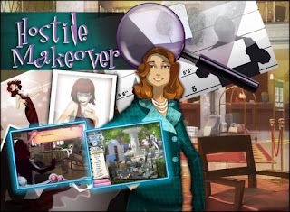 Hostile Makeover - A Fashion Murder  [PC] [Multi]