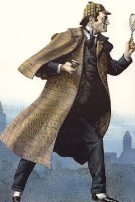 Fakta tentang Sherlock Holmes
