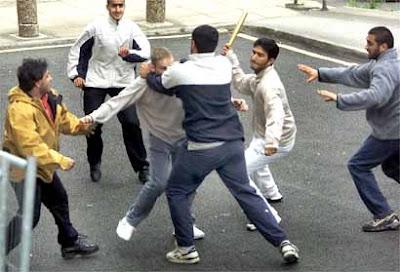birmingham riots