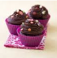Recette des cupcakes au chocolat