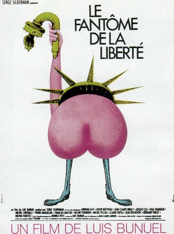 García Albiol i «El fantasma de la llibertat» de Buñuel, per Txema Bofill