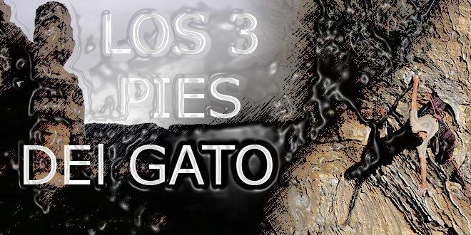 LOS TRES PIES DEl GATO