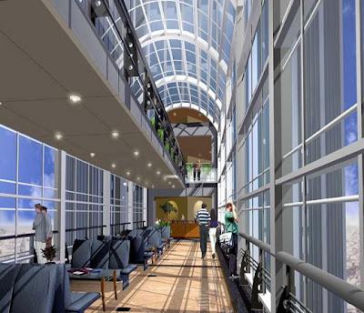 Nanotecnolog a y arquitectura el espacio arquitect nico for Dimensiones de espacios arquitectonicos