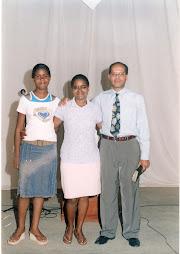 Una Família a Servicio  Del Rey