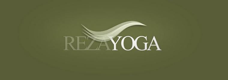 Reza Yoga