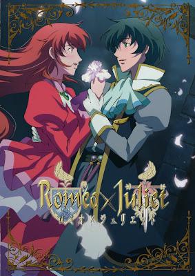 Romeo × Juliet