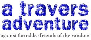 a travers adventure