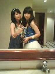 my cousin ♥