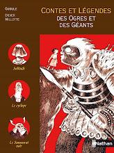 Recueil de contes illustrés.