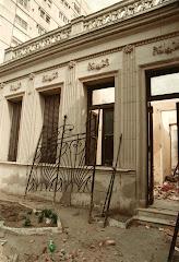 Casa Leónidas Lucero