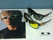 Las gafas oakley son especiales, diferentes. La tecnología utilizada para .
