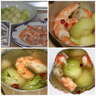 Lazy blog tres ideas para cocinar con gelatina for Ideas para cocinar