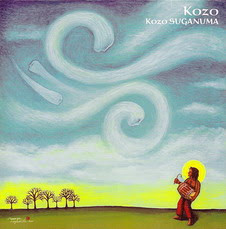 [LOSSLESS][RE PLAY]KOZO SUGANUMA--KOZO [2001]