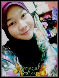 it's me , NURAIN :)