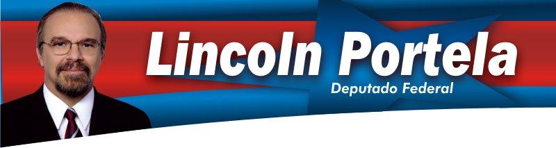 Dep. Lincoln Portela