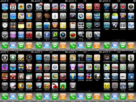 iphone 4 top apps