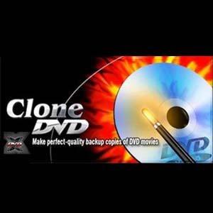 >Clone Dvd + Serial