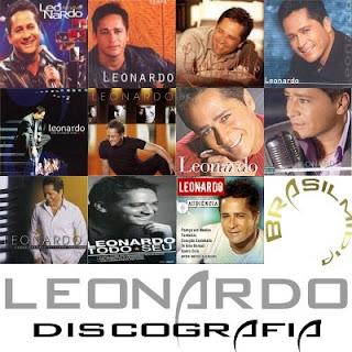 download Leandro e Leonardo: Discografia Completa