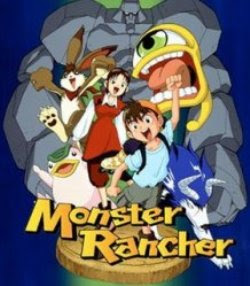 mrnk612 >Monster Rancher 2ª Temporada Completa