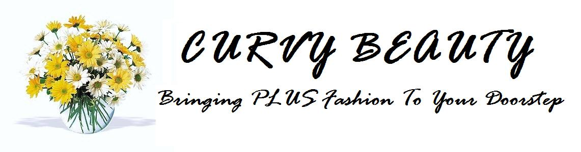 Curvy Beauty (Plus Size Fashion)