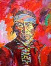 link a pinturas ;Mapuche de RAGCO