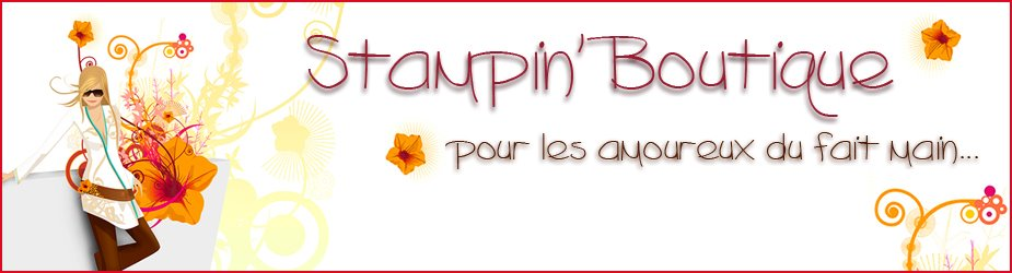 Stampin' Boutique