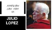 Compañero Jorge Julio Lopez