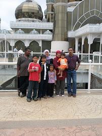Family Trip to Terengganu