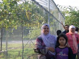Family Trip to Perlis
