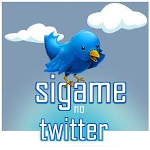 Eu no Twitter