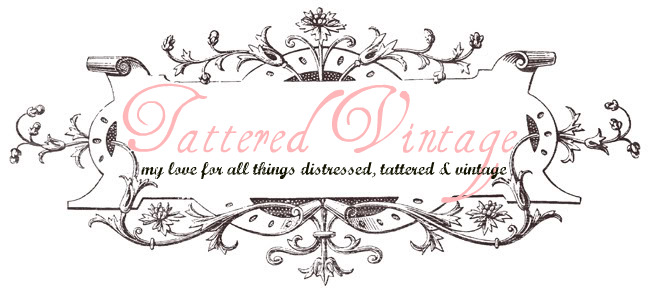 Tattered Vintage
