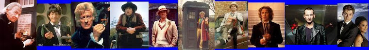 The Doctors-Past and Present