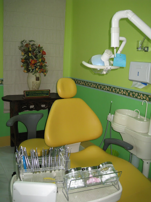 Sta Rosa Ortho Treatment Area