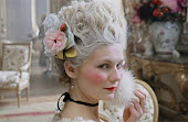 marie antoinette... love the movie