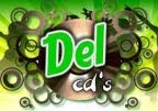 DEL CD&#39;s