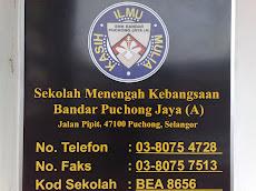 SMK BPJ(A)